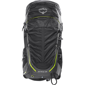 Osprey Stratos 26 Rugzak Heren, black